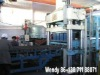 Tow-Way Press HDP-2000 Hydraulic Full Automatic block making machine