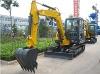 HDE80 Crawler Excavator