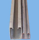 Cold formed section steel