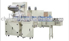 PE Film Wrapping machine