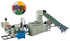 Waste Plastic Recycling and Recycling Equipment