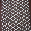 aluminum expanded wire mesh