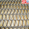 Hot sell !stainless steel decorative metal curtain