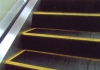 Escalator step