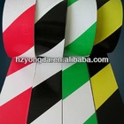 Vinyl safty stripe tape