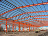 Good Quality Steel Structure Frame for Storage