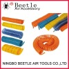 2012 new idea coiled air hose