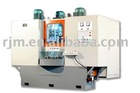 3 way 6 spindle left drilling and tapping machine valve machine
