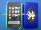 Plastic case for iPhone 3G (PCS-001)
