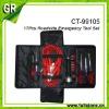 CT-99105--17Pcs Roadside Emergency Tool Set
