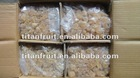HOT Dried Ginger Chunks Dried Goods Preserved dehydrated Agricultural products