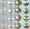 crystal chains Chandelier Chains glass bead chains for wedding
