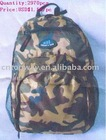 Camouflage Stock Sport Bag
