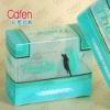 eco-friendly PVC packaging box Guangzhou