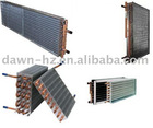 heat exchangers / condensers / evaporators