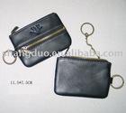 Zippy Coin purse&leather