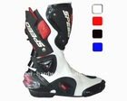 Pro Biker SPEED boots motorcycle racing boots motor boots SIDI BOOTs design motorcycle boots Microfiber leather boots