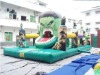 amusement equipment giant commercial inflatable playground