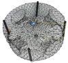 Circular crab traps