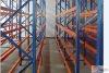 warehouse steel storage pallet rack