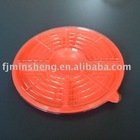 PP plastic tray for food