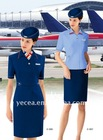 Sexy stewardess Airline Uniform(AL-004)