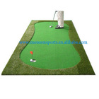 mini portable golf putting green