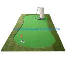 mini portable golf putting green