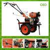 C6D/C6DE Diesel Tiller