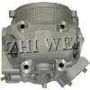 cylinder( gy6 engine parts/ ZW-E01 )