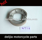 2012 New style brake shoe for WY125