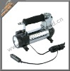 Mini metal air compressor