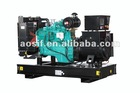 60HZ 63KVA/50KW Cummins(DCEC) engine power generator