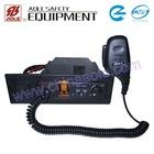 8 Tones Electronic Siren 100W