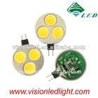 Superior high power g4 led 12v