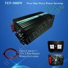 dc ac converter 12v 220v 3000watts 3kw inverter solar