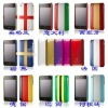 Hard Rubberized Mobilephone, Cellphone Cases for I phone 4G