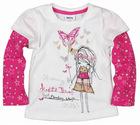F3199#Cream Chief kids wear manufactor design girls t shirt
