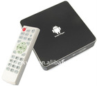 Google android TV box Amlogic 8726
