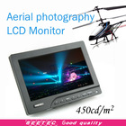 7 inch Professional FPV Monitor without Blue Screen