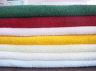 cotton towel fabric