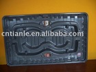 Plastic water tray of air-conditioner