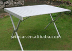 Aluminum Camping Table