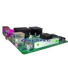 Intel ATOM N270 Atom Atx Motherboard Intel Motherboard For Industrial Computer