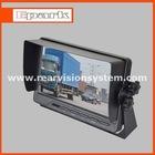 "7 "" LCD car monitor | EM-750"