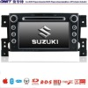 SUZUKI GRAND/VITARA GPS DVD Player with Bluetooth,FM/AM,TV
