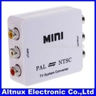 Mini TV System video Format Converter PAL NTSC HDMI Adapter PAL TO NTSC or NTSC SE010