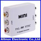 Mini TV System video Format Converter PAL NTSC HDMI Adapter PAL TO NTSC or NTSC SE010