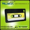 Hot-selling with magnetic tape phone case