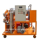 Lubrication Oil Purifier Oil Purifying Oil Filter Oil Processing